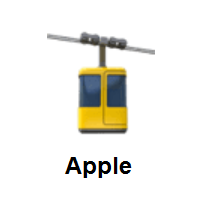 Aerial Tramway on Apple iOS
