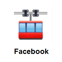 Aerial Tramway on Facebook