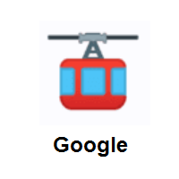 Aerial Tramway on Google Android