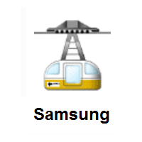Aerial Tramway on Samsung