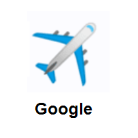 Airplane on Google Android