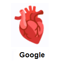 Anatomical Heart on Google Android