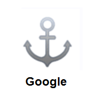 Anchor on Google Android