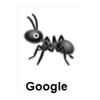 Ant on Google Android