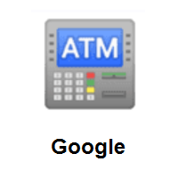 ATM Sign on Google Android