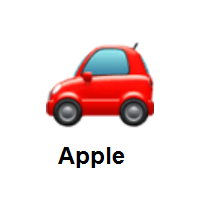 Automobile on Apple iOS