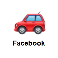 Automobile on Facebook