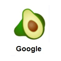 Avocado on Google Android