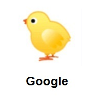 Baby Chick on Google Android