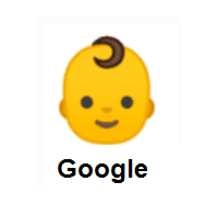 Infant: Baby Face on Google Android