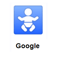 Baby on Google Android