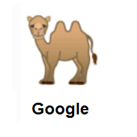 Bactrian Camel on Google Android