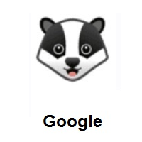 Badger on Google Android