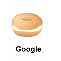Bagel on Google Android