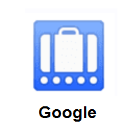 Baggage Claim on Google Android