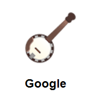 Banjo on Google Android