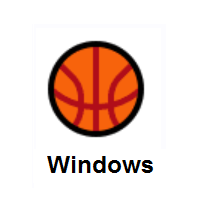 Basketball on Microsoft Windows