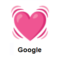 Beating Heart on Google Android