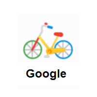 Bicycle on Google Android