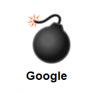 Bomb on Google Android