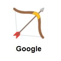 Bow and Arrow on Google Android