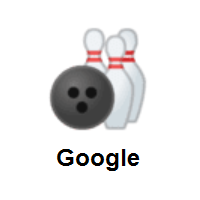Bowling on Google Android