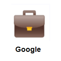 Briefcase on Google Android