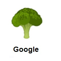 Broccoli on Google Android
