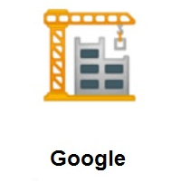 Building Construction on Google Android