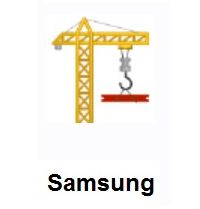 Building Construction on Samsung