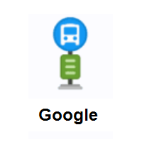 Bus Stop on Google Android