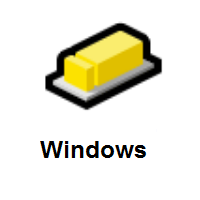 Butter on Microsoft Windows