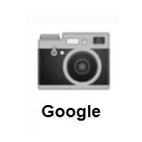 Camera on Google Android
