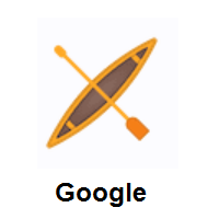 Canoe on Google Android