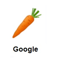 Carrot on Google Android