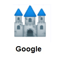 Castle on Google Android