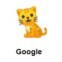 Cat on Google Android
