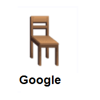Chair on Google Android