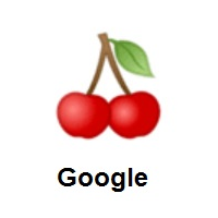 Cherries on Google Android