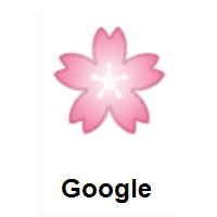 Cherry Blossom on Google Android