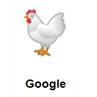 Chicken on Google Android