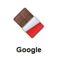 Chocolate on Google Android