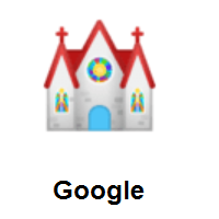 Church on Google Android