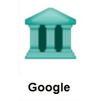 Classical Building on Google Android