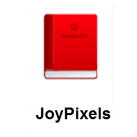 Closed Book on JoyPixels