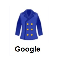 Coat on Google Android