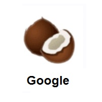 Coconut on Google Android
