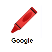 Crayon on Google Android