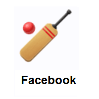 Cricket Game on Facebook