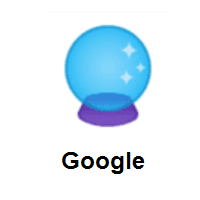 Crystal Ball on Google Android
